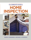 The Complete Guide to Home Inspection Cover Image