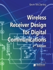 Wireless Receiver Design for Digital Communications (Telecommunications) Cover Image