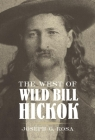 The West of Wild Bill Hickok Cover Image