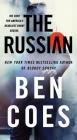 The Russian: A Novel (Rob Tacoma #1) Cover Image