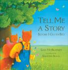 Tell Me a Story Before I Go to Bed Cover Image