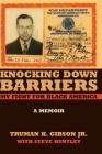 Knocking Down Barriers: My Fight for Black America (Chicago Lives) Cover Image