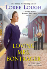 Loving Mrs. Bontrager (A Little Child Shall Lead Them #3) Cover Image