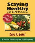 Staying Healthy with G6PD Deficiency: A valuable reference guide for eating safely Cover Image