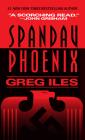 Spandau Phoenix: A Novel (A World War II Thriller) Cover Image