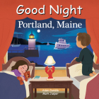Good Night Portland Maine (Good Night Our World) Cover Image