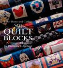 501 Quilt Blocks: A Treasury of Patterns for Patchwork & Applique (Better Homes and Gardens Cooking) Cover Image