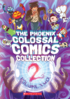 The Phoenix Colossal Comics Collection: Volume Two Cover Image