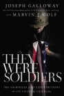 They Were Soldiers: The Sacrifices and Contributions of Our Vietnam Veterans Cover Image