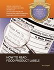 How to Read Food Product Labels Cover Image