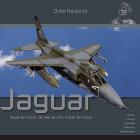 Sepecat Jaguar: Aircraft in Detail Cover Image