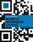 Business Information Systems Cover Image