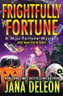 Frightfully Fortune (Miss Fortune Mystery #20) Cover Image