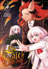 The Tale of the Outcasts Vol. 4 Cover Image
