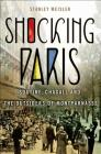 Shocking Paris: Soutine, Chagall and the Outsiders of Montparnasse Cover Image