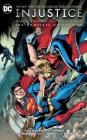 Injustice: Gods Among Us Year Four - The Complete Collection Cover Image