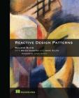 Reactive Design Patterns Cover Image