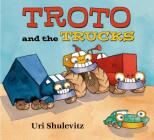 Troto and the Trucks Cover Image
