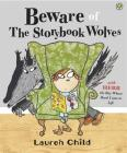 Beware of the Storybook Wolves Cover Image