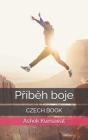Příběh boje: Czech Book Cover Image