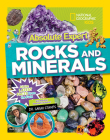 Absolute Expert: Rocks & Minerals Cover Image