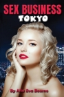 Sex Business Tokyo: A dancer seeking work amidst the nightlife of Tokyo Cover Image