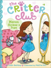 Marion Strikes a Pose (Critter Club #8) Cover Image
