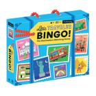 Little Traveler Bingo Cover Image