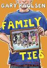 Family Ties (Liar Liar) Cover Image