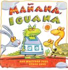 Manana, Iguana Cover Image