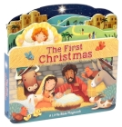 Little Bible Playbook: The First Christmas Cover Image