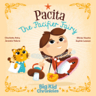 Pacita the Pacifier Fairy Cover Image