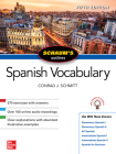 Schaum's Outline of Spanish Vocabulary, Fifth Edition Cover Image