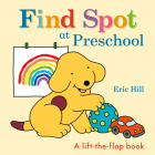 Find Spot at Preschool Cover Image