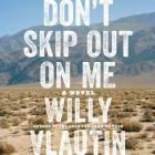 Don't Skip Out on Me Cover Image