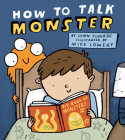 How to Talk Monster Cover Image