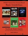 ISNHCP Natural Trim Training Manual: Basic Guidelines Cover Image