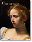 Caravage. l'Oeuvre Complet Cover Image