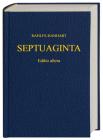 Greek Old Testament-FL-Septuaginta Cover Image