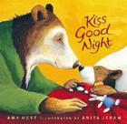 Kiss Good Night Cover Image