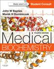 Medical Biochemistry: With Student Consult Online Access Cover Image