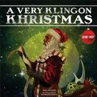 A Very Klingon Khristmas Cover Image