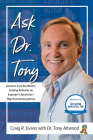 Ask Dr. Tony: Answers from the World's Leading Authority on Asperger's Syndrome/High-Functioning Autism Cover Image