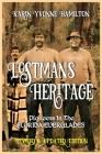Lostmans Heritage: Pioneers in the Florida Everglades: Pioneers in the Florida Everglades Cover Image