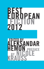 Best European Fiction Cover Image