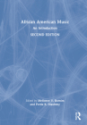 African American Music: An Introduction Cover Image