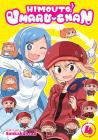 Himouto! Umaru-chan Vol. 4 Cover Image