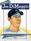 Joltin' Joe DiMaggio Cover Image