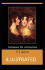 Fantasia of the Unconscious Illustrated: Nonfiction Psychology, Science Cover Image