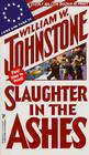 Slaughter in the Ashes Cover Image